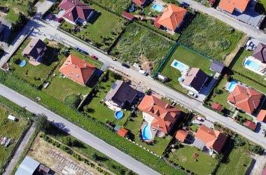 Riforma del catasto: stop ai vani, calcola online i metri quadrati della tua casa
