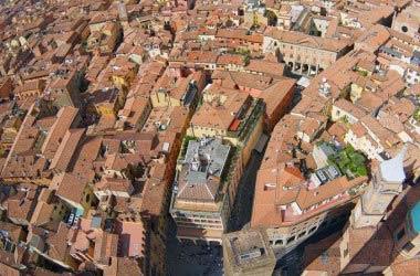 Concorso per la riqualificazione urbana del Pincherle: domande entro il 21 gennaio 2016