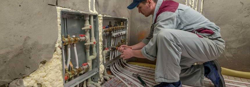 La manutenzione impianti termici