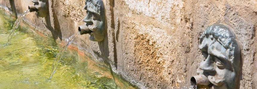 Lavoro per ingegneri in Puglia all'acquedotto pugliese