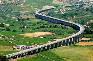 Tirocini formativi professionali a 500 euro al Consorzio per le Autostrade Siciliane