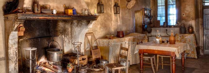 L'Italia, un paese di case colabrodo