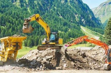 Gestione terre e rocce da scavo: un passo importante verso la tutela dell'ambiente e della salute