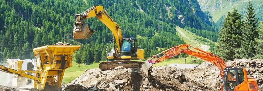 La disciplina semplificata della gestione terre e rocce da scavo