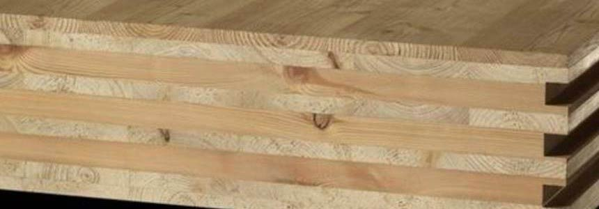 Pannelli in legno X Lam caratteristiche tecniche e funzionali