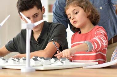 Guida pratica su come trasformare le scuole italiane in edifici ad alta efficienza energetica…