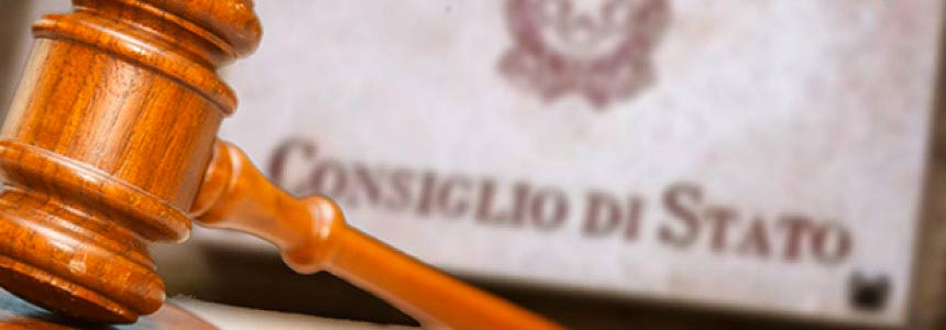 Il Consiglio di Stato boccia il nuovo codice degli appalti 2016.