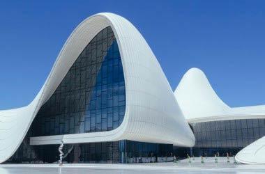 Le opere di Zaha Hadid:  Salerno inaugura la stazione marittima firmata dalla regina dell'Architettura