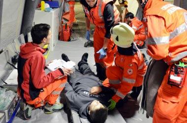 Italia: un paese in perenne rischio sismico