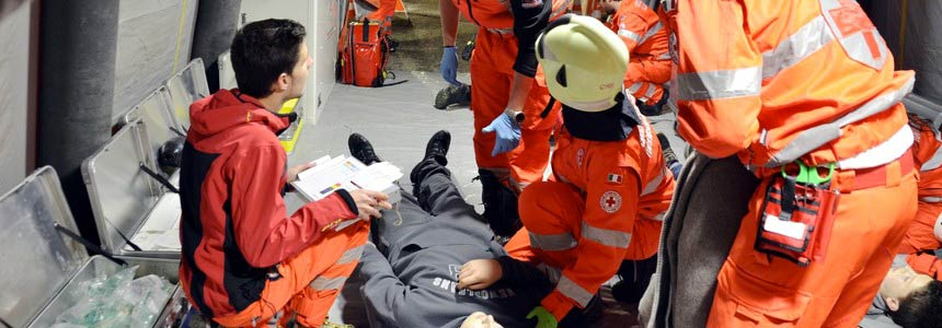 Rischio sismico in Italia tra impreparazione e confusione