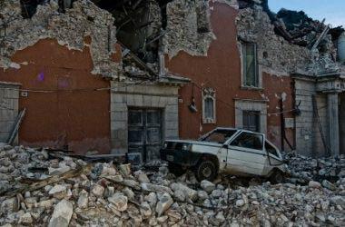 La tolleranza sismica degli edifici: approvata la pianificazione di emergenza in Calabria