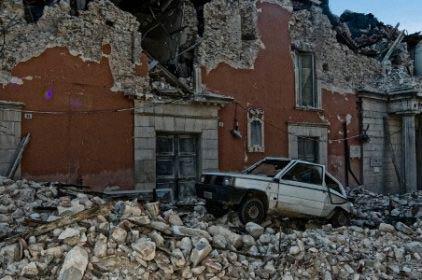 Vulnerabilità sismica degli edifici: cos'è e come si valuta?