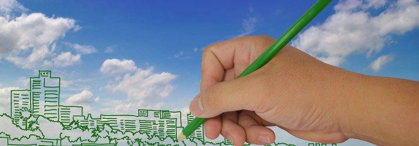 Un nuovo modello di edilizia ecosostenibile è possibile