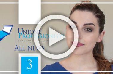 All News #03 – Riforma Professioni Tecniche, ArcVision 2016, Riforma Del Catasto