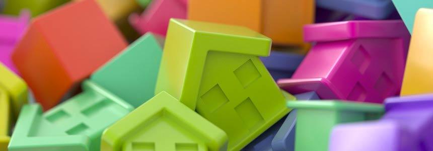 Andamento mercato immobiliare la ripresa del mattone