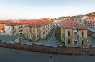 Rigenerazione e riuso urbano: una nuova vita per la Caserma La Marmora
