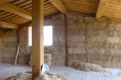 Etiche, coltivate … le case ecosostenibili – ecologiche dell'Architetto Maria Luisa Bisognin