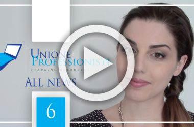 All News #06 – Accesso alla professione di ingegnere, SUET di Roma, linee guida ANAC Codice Appalti