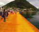 """La passerella di Christo """"Floating Piers"""" non è sicura: dura accusa da parte dell'ingegnere Pisano Goffredo Rocchi"""