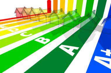 Redazione attestato prestazione energetica di un edificio. In vigore le norme UNI/TS 11300 e UNI 10349