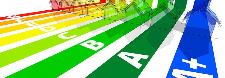 Redazione attestato prestazione energetica di un edificio. In vigore le norme UNI TS 11300 e UNI 10349