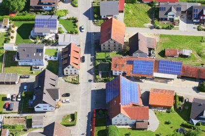 Efficienza energetica in Italia: si allontanano gli obiettivi posti per il 2020
