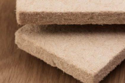 Utilizzare la fibra di canapa per un'edilizia ecosostenibile
