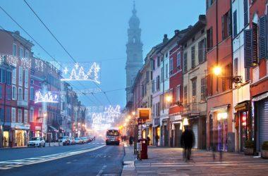 Progetti di riqualificazione urbana: a Parma il futuro si progetta con un Workshop