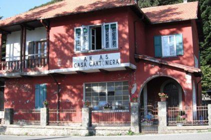 Case Cantoniere in vendita: presentato il bando di gara per i primi 30 immobili sulla rete Anas