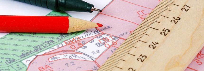 Gli standard internazionali per la misurazione del territorio