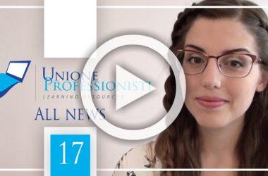 All News #17 – Nuova SCIA, Laurea Triennale Geometri, banche e Agenzie Immobiliari