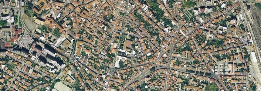 Riqualificazione urbana: a Oristano un bando di gara