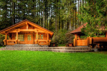 Caratteristiche case in legno: tra evoluzione e falsi miti