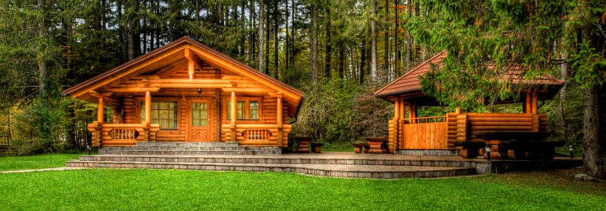 Caratteristiche case in legno: come sfatare cinque falsi miti