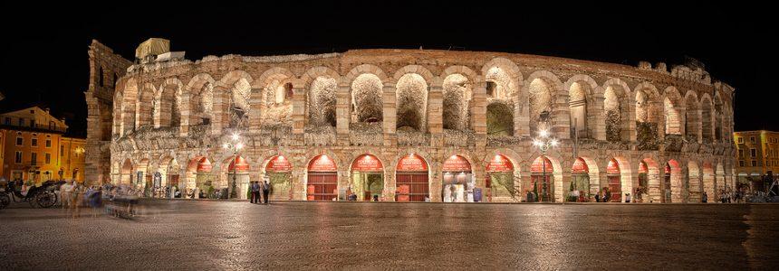 Architettura a Verona. Come partecipare al concorso internazionale di idee