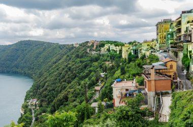Il sonno dei Colli Albani genera mostri: l'importanza della progettazione antisismica in Italia