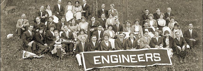 I laureati in ingegneria hanno uno tra i più elevati livelli occupazionali