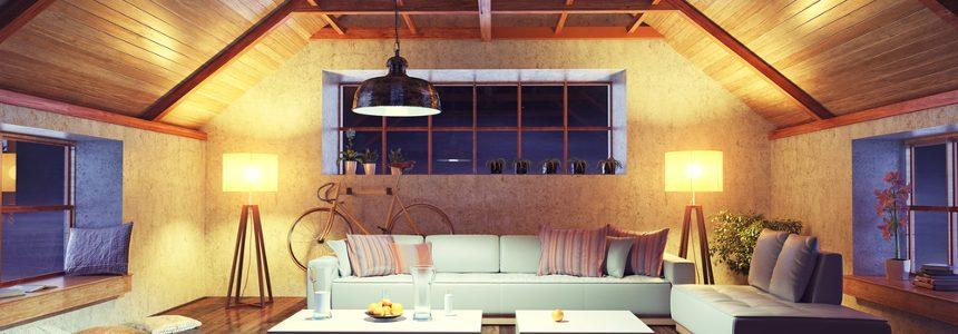 Consigli su come progettare una casa in legno su misura
