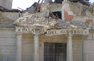 Un Piano per la prevenzione del Rischio Sismico: è quanto chiedono i tecnici italiani