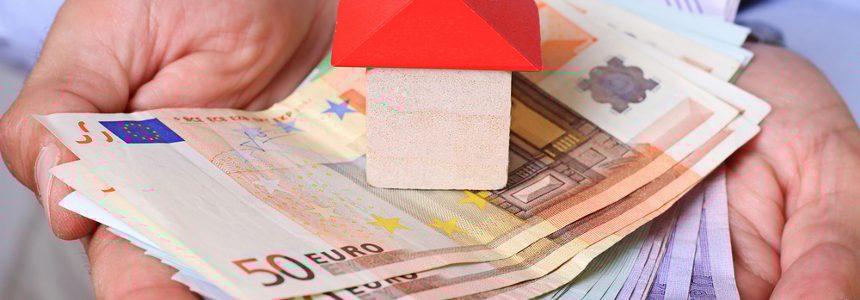 Valutazione immobili: i contratti di credito immobiliare