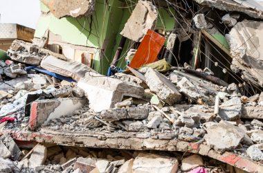 La gestione tecnica dell'emergenza sismica con l'utilizzo dell'applicazione Erikus