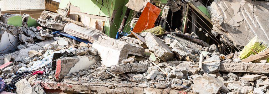 Erikus: una gestione delle fasi post sisma moderna ed efficace