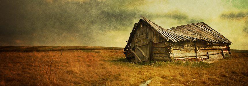 Le case degli italiani? Vecchie e in cattive condizioni!