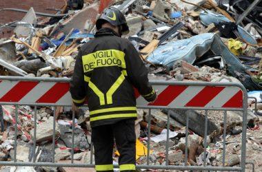 Le professioni tecniche hanno illustrato al Governo il proprio Piano di prevenzione del rischio sismico