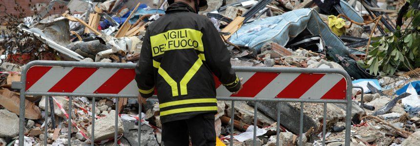 La prevenzione del rischio sismico secondo la RPT