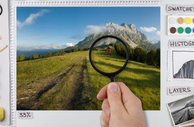 Le presentazioni e le caratteristiche tecniche del Software Photoshop: i suggerimenti dei nostri esperti
