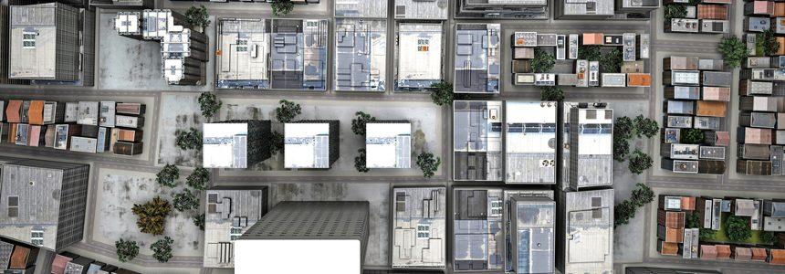 Pianificazione territoriale, urbanistica, paesaggistica e ambientale