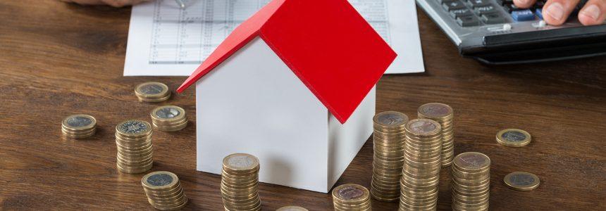 Le tasse sulla casa uccidono il mercato immobiliare
