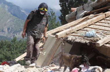 Il decreto terremoto pubblicato sulla Gazzetta ufficiale: tutte le misure a favore di edilizia e imprese