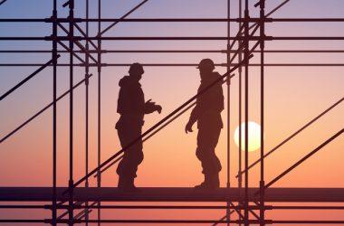 Pensione anticipata, anche gli operai edili potranno andare in pensione prima del tempo